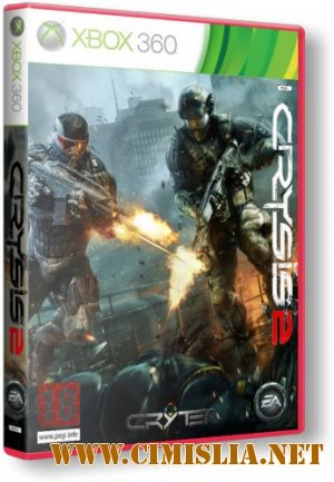 Crysis 2: Limited Edition [2011 / RUS]