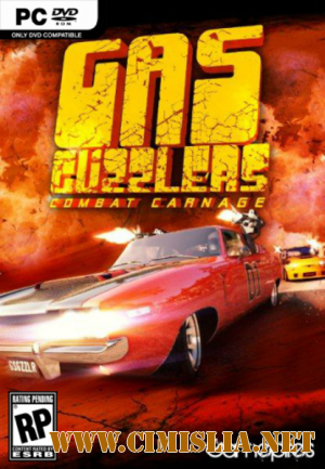 Gas Guzzlers: Combat Carnage [RePack] [2012 / ENG]