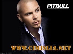 Pitbull - Discography [6 Albums] [2004-2011 / MP3 / 320 kb]