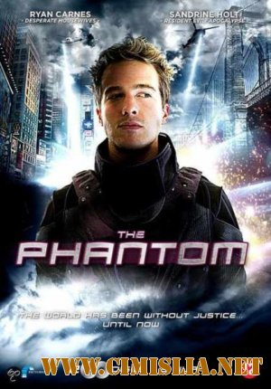 Призрак / The Phantom [2009 / DVDRip]