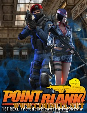 Point Blank [2009 / RUS]