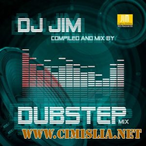 Dj JIM - Dubstep Mix [2012 / MP3 / 320 kb]