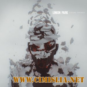 Linkin Park - Living Things [2012 / MP3 / 320 kb]