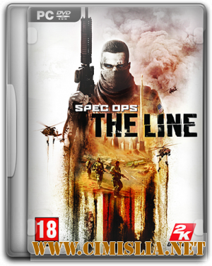 Spec Ops: The Line [RePack] [2012 / ENG / RUS]