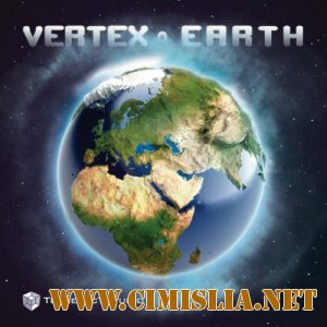 Vertex - Earth [2012 / MP3 / 320 kb]