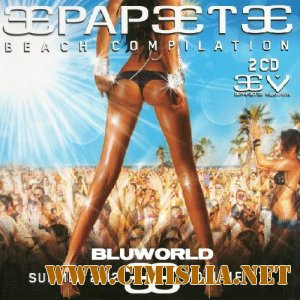 Papeete Beach Compilation Summer vol. 17 [2012 / MP3 / 320 kb]