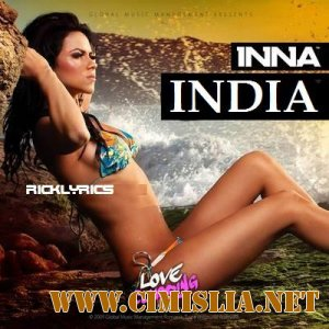 Inna - India [2012 / HDTVRip]