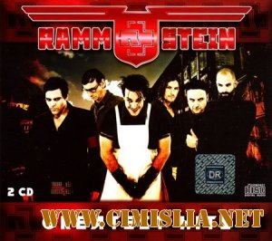 Rammstein - Greatest Hits [2CD] [2012 / MP3 / 320 kb]