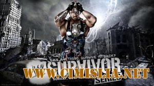 WWE PPV Survivor Series  [2012.11.18 /  HDTVRip]
