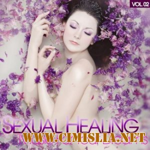 Sexual Healing Vol.2: Music For Your Dreams [2012 / MP3 / 320 Kb]