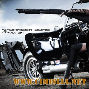 2012 November Danger Zone vol.24 [2012 / MP3 / 320 kb]
