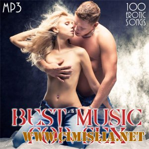 Best Music For Sex [2012 / MP3 / 256 kb]