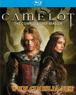 Камелот / Camelot [Season 01 , Episode 01-10] [2011 / HDRip]