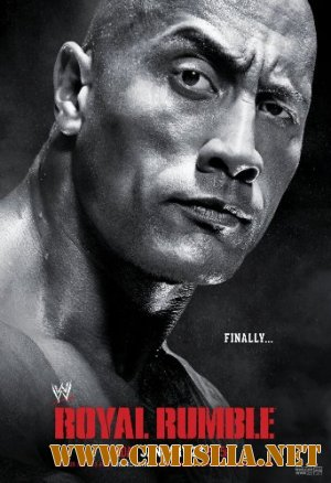 WWE Royal Rumble [2013 / HDTVRip]