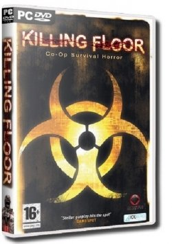 Killing Floor [v.1046 + NewCrack + Patch 1045-1046] [RePack] [P] [2013 / ENG / RUS]