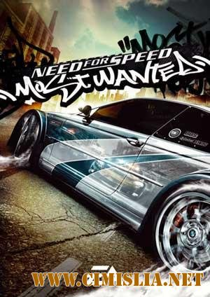 Need for Speed: Most Wanted [2005 / RUS / ENG]