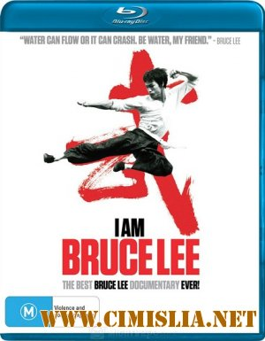 Я - Брюс Ли / I Am Bruce Lee [2011 /  BDRip]