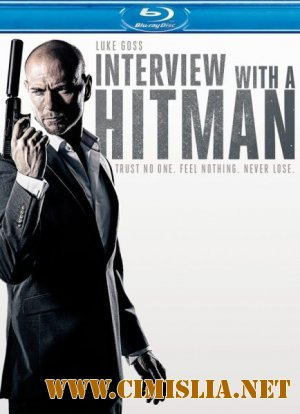 Интервью с убийцей / Interview with a Hitman [2012 / HDRip | Лицензия]