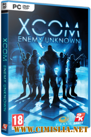 XCOM: Enemy Unknown [RePack] [2012 / RUS]