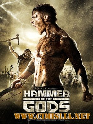 Молот богов / Hammer of the Gods [HDTVRip / 2013]