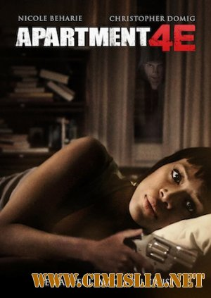 Квартира 4Е / Apartment 4E [2012 / WEB-DLRip]