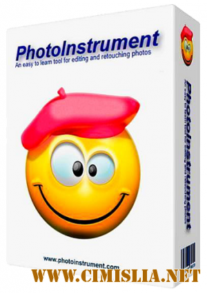 PhotoInstrument 7.4 Build 822 [2016 / MULTI / RUS]