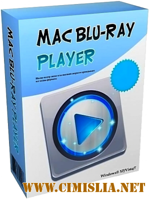 Mac Blu-ray Player 2.8.8.1278 Final + Portable [2013 / MULTI / RUS]