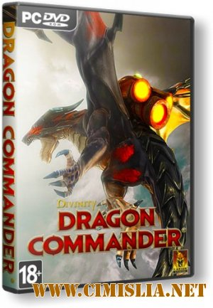 Divinity: Dragon Commander. Imperial Edition [RePack] [2013 / RUS]