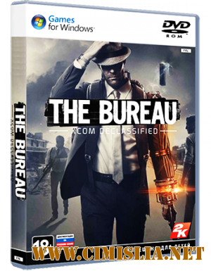 The Bureau: XCOM Declassified [RePack] [2013 / ENG / RUS]