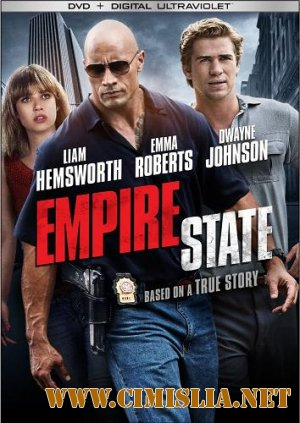 ������ ����� / Empire State [2013 / HDRip]