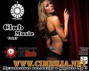 Club Music Vol.17 [2013 / MP3 / 320 kb]