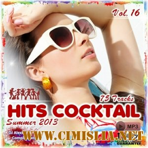 Hits Cocktail Vol. 16 [2013 / MP3 / 320 kb]