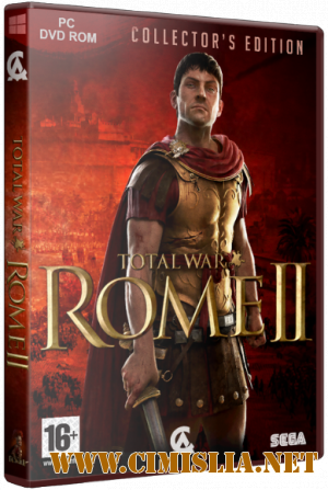 Total War: Rome 2 - Emperor Edition [RePack] [2013 / ENG / RUS]