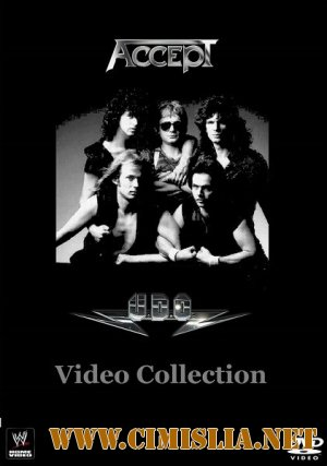 Accept / U.D.O. - Video Collection [2013 / DVD5]