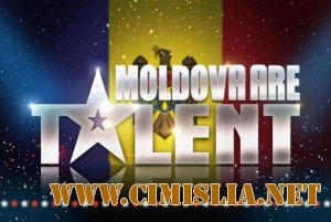 Moldova Are Talent [Episode 3] [2013 / SATRip]