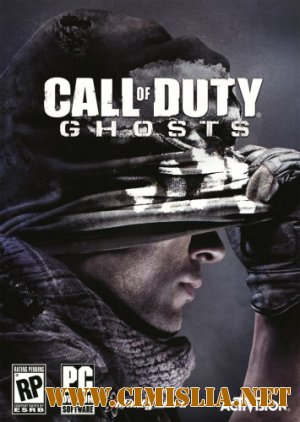Call of Duty: Ghosts [Update 2] [Патч] [2013]