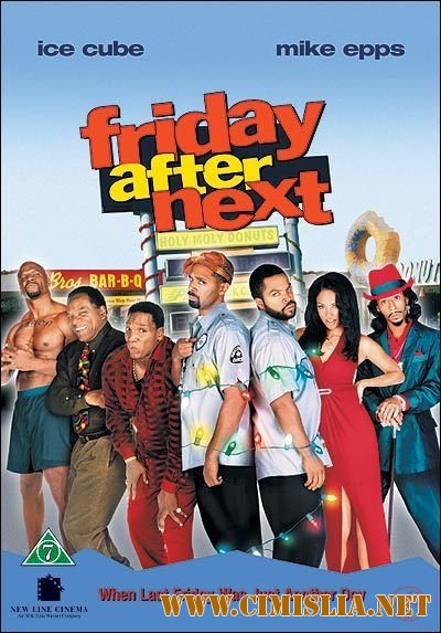 Watch Next Friday Full Movie Online Free on 123movies