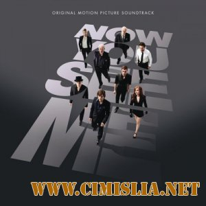 OST‎ - Иллюзия обмана / Now You See Me [2013 / MP3 / 320 kb]