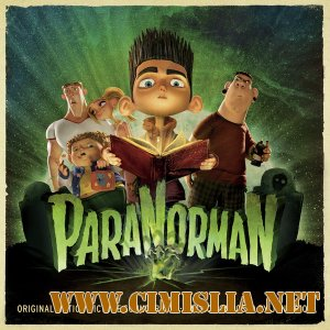 OST - Jon Brion - ParaNorman [2012 / MP3 / 256 kb]