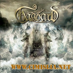 Hagbard - Rise Of The Sea King [2013 / MP3 / 320 kb]