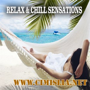 Relax & Chill Sensations [2013 / MP3 / 320 kb]