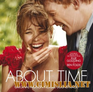 OST - About Time [2013 / MP3 / 320]