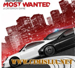 OST - Need for Speed: Most Wanted  [2012 / MP3 / 320 kb]