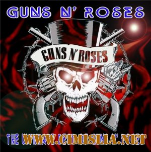 Guns N Roses - The Ultimate Best Of 2014 [2014 / MP3 / 320 kb]