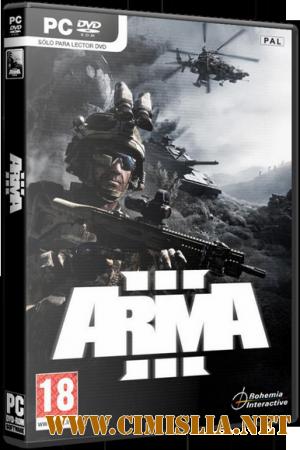 Arma 3 APEX [RePack] [2013 / MULTi / ENG / RUS]