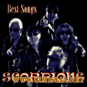 Scorpions - Best Songs [2014 / MP3 / 320 kb]