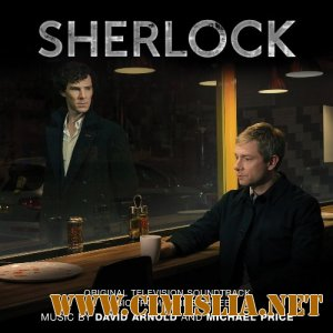 OST - Шерлок / Sherlock [Music From Series Three] [2014 / MP3 / 320 kb]
