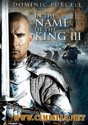 Во имя короля 3 / In the Name of the King III [2014 / DVDRip]