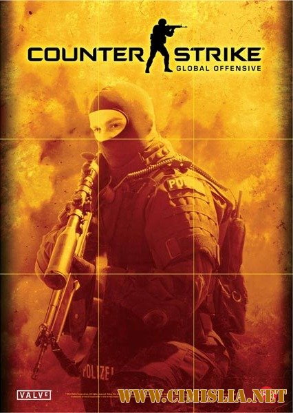 Counter-Strike: Global Offensive [P] [2012 / MULTi6 / ENG / RUS]
