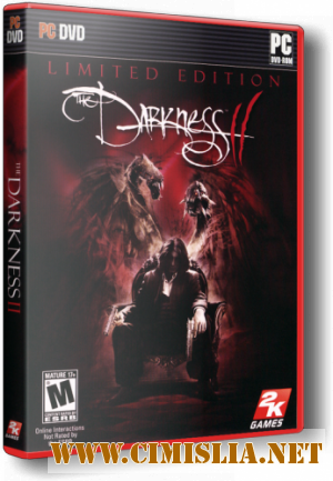 The Darkness 2: Limited Edition [RePack] [2012 / RUS]